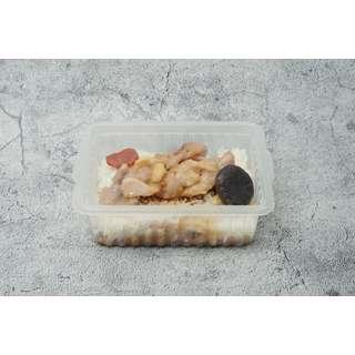 KiomKee Mushroom W/Chicken Rice