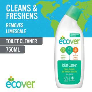 Ecover Toilet Cleaner, Pine & Mint, 750ml