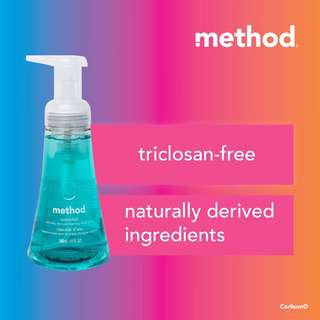 Method Foaming Hand Wash - Waterfall