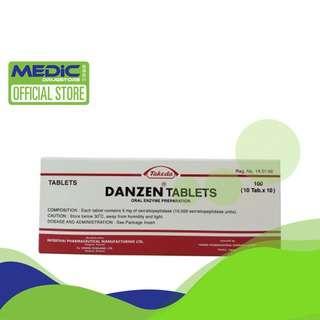 Danzen Tablets 100s - By Medic Drugstore