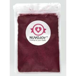 Nuvojoy Spray-dried Purple Sweet Potato Juice Powder