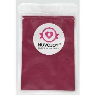 Nuvojoy Spray-dried Red Beetroot Juice Powder