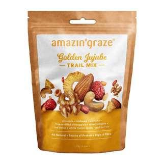 Amazin' Graze Golden Jujube Trail Mix 130g