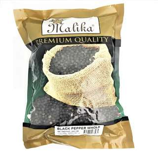 MALIKA BLACK PEPPER WHOLE