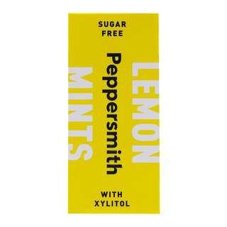 Peppersmith Sicilian Lemon Xylitol