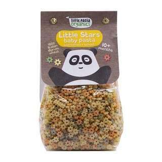 Little Pasta Organics Little Star Baby Pasta