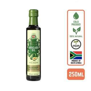 Westfalia Fruits Avocado Oil
