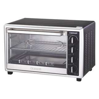 Cornell Table Top Convection Electric Oven 36L