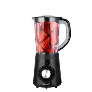 Cornell Stand Blender with Plastic Jug and Miller Black