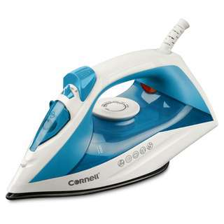 Cornell Steam Iron Blue 1600W