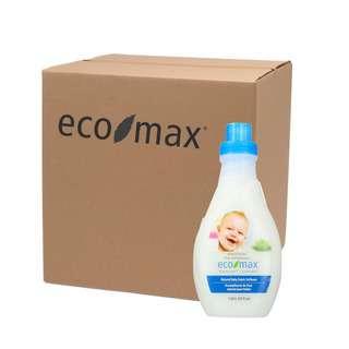 Ecomax Natural Baby Fabric Softener