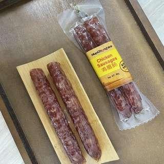 Hup Chong Chicken Sausage