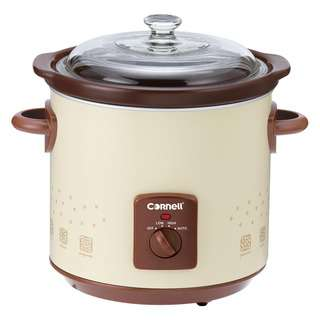 Cornell Slow Cooker 1.5L