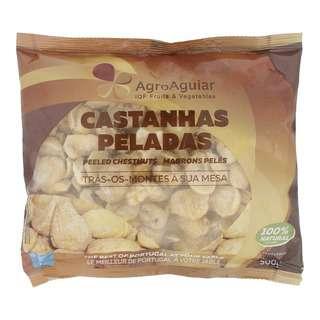 Agroaguiar Chestnut Halves