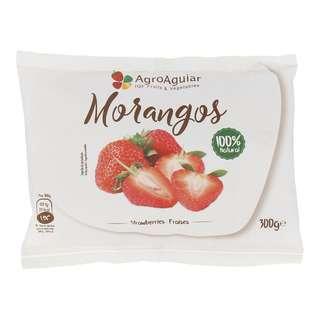 Agroaguiar Strawberries