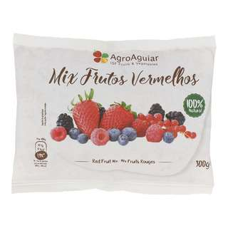 Agroaguiar Red Fruits Mix