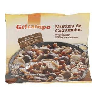 Gelcampo Mushrooms Mix