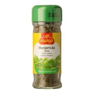 Espiga Basil Leaves