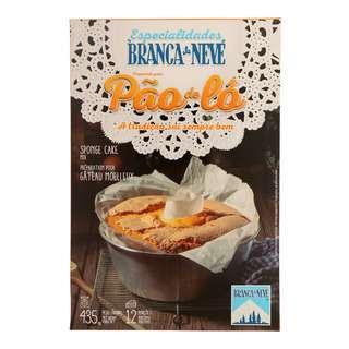 Branca Sponge Cake Mix 450 G