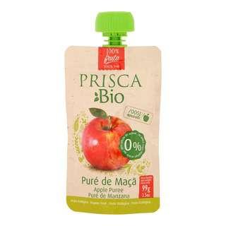Prisca Bio Organic Apple Puree (No Added Sugar)