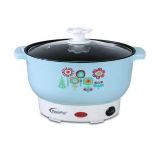 POWERPAC (PPMC525) Electric Multi cooker 2.0L steamboat