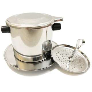 Tan Tien Dat Stainless Steel Coffee filter
