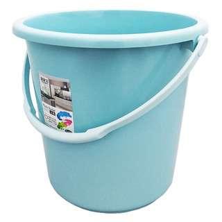 KJB Plastic Pail (Blue)