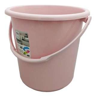 KJB Plastic Pail (Pink)