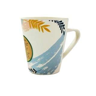 Bambusa 400ml Mug Tropical