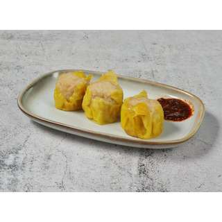 Bee Sim Juicy Meat Siew Mai
