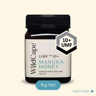 Wildcape UMF 10+ 1kg