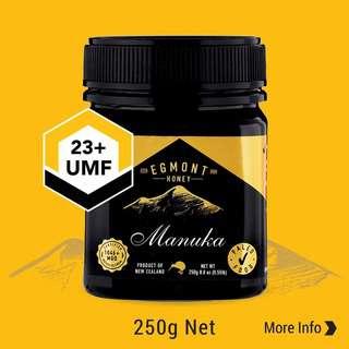 Egmont UMF 23+ Manuka Honey