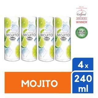 Twisst Mocktail - Mojito Set