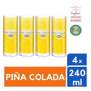 Twisst Mocktail - Pina Colada Set
