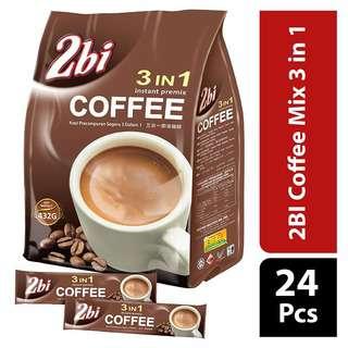 2BI Coffee Mix 3 in 1