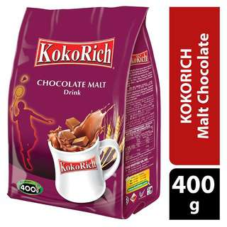 KOKORICH Malt Chocolate