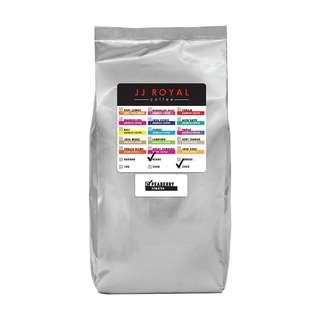 JJ Royal Coffee Sumatra Peaberry (Bean) Bulk Bag