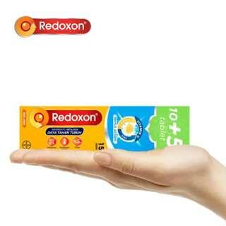 Redoxon  Triple Action 15T