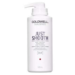 Goldwell Dual Senses Just Smooth 60Sec Treatment