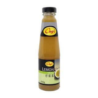 Ong's Lemon Sauce