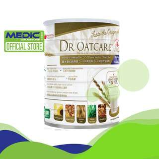 Dr Oatcare 850G (TIN) - By Medic Drugstore