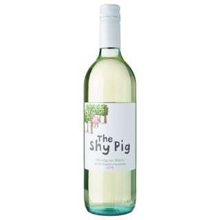 The Shy Pig  Sauvignon Blanc