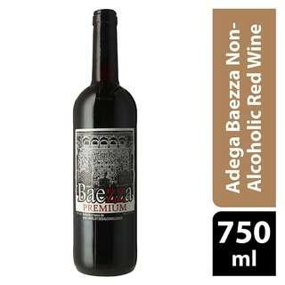 Elivo Adega Baezza Non-Alcoholic Red Wine