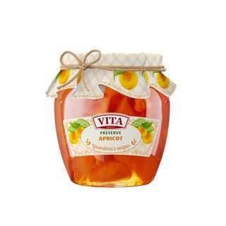Vita Apricot Preserve (Jar)
