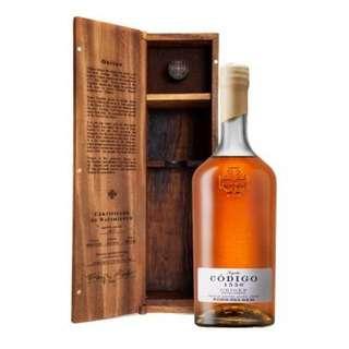 CODIGO 1530 Origen (Extra Anejo) Tequila