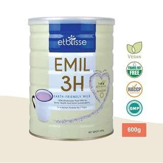 Etblisse Emil 3H Heart Friendly Plant Based Milk