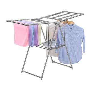 HOUZE 35 Metre '2-Fold' Clothes Drying Rack
