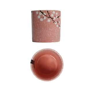 Table Matters Tokkuri Pink - Sake Bottle Warmer
