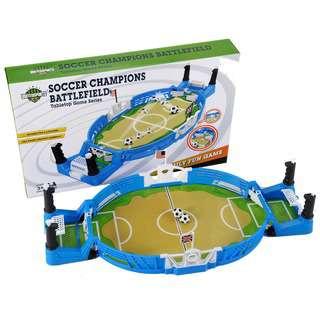 United Sports Soccer Champions Battlefield Game Set