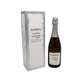 Louis Roederer Philippe Starck Champagne
